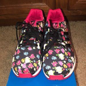 Adidas flower zx flux